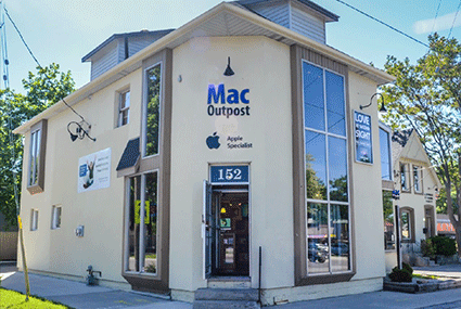 Mac Outpost Location